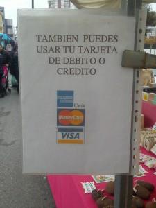 Cartel pago con tarjeta- arreglo gueno