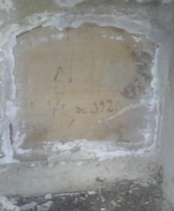 Tumba anónima 1920 Bdtfr,l