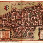 Augsburgo en 1572
