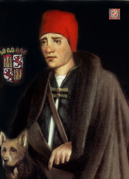 Enrique IV el Impotente » Enrique IV. Biografía