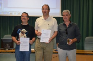 Premiados JENUI 2013