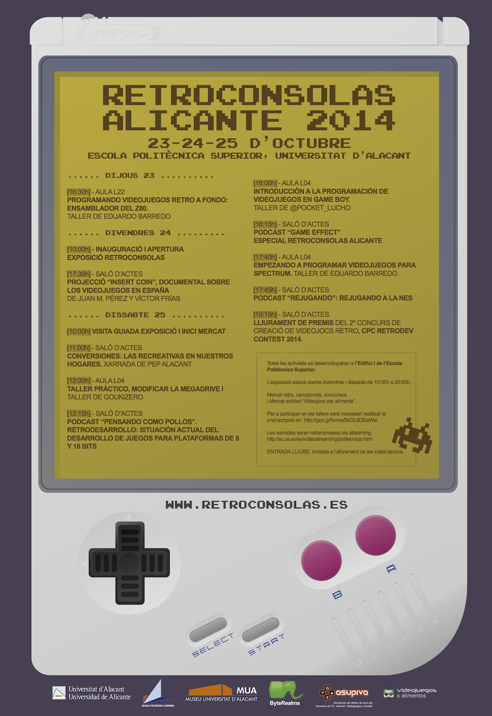 CARTEL_retroconsolas_2014_web