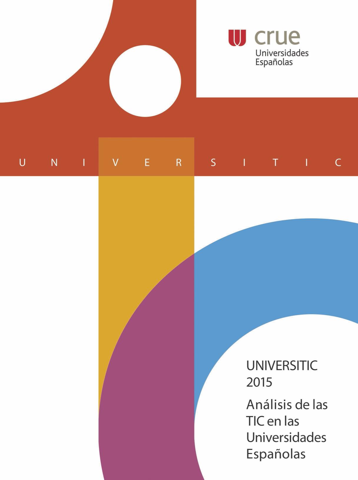 UNIVERSITIC2015
