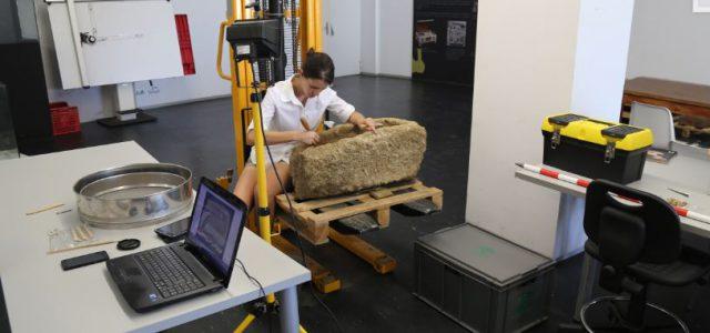 Durante los meses de agosto y septiembre se está llevando a cabo la excavación de una inhumación infantil en las instalaciones del Conjunto Arqueológico de Baelo Claudia. Se trata de […]
