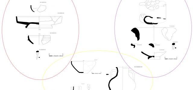 En las próximas semanas concluirá el estudio de materiales correspondiente a la fase IV del Proyecto, en el que se han siglado, inventariado, catalogado y dibujado los hallazgos de la […]