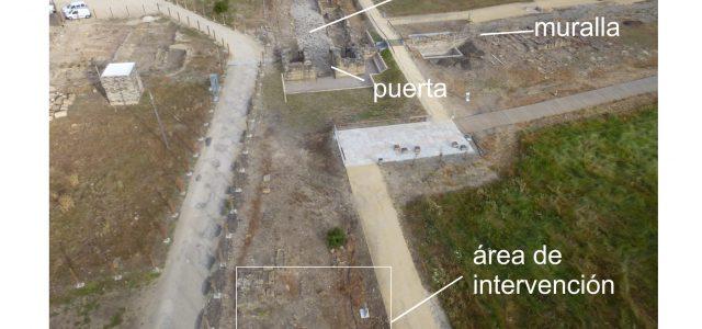 Durante este mes de agosto arrancamos una nueva fase de excavaciones arqueológicas en la necrópolis de Baelo, concretamente en el área de los mausoleos ubicados junto a la puerta oriental […]