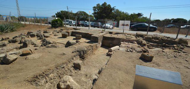 Entre los pasados meses de agosto y septiembre de 2017 hemos iniciado la excavación de los mausoleos más imponentes de la necrópolis oriental de Baelo Claudia, denominados T-31 y T-32 […]