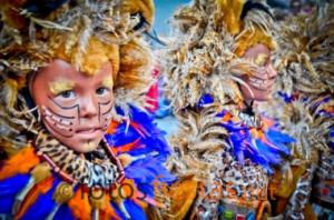 marroquies Elda-desfile infantil