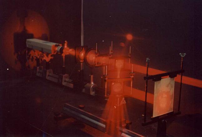 El laser cumple 50 años_foto
