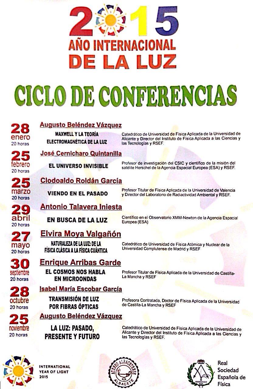 Conferencias-Ateneo-Albacete-2015