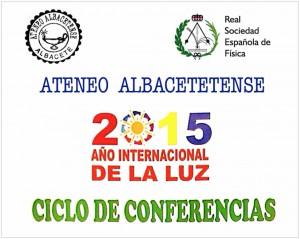 Ciclo-conferencias-año-de-la-luz-2015-ateneo-de-albacete
