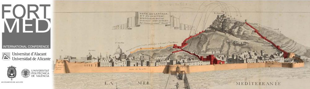 MODERN AGE FORTIFICATIONS OF THE MEDITERRANEAN COAST