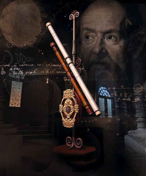Pin Galileo Galilei Biografia on Pinterest
