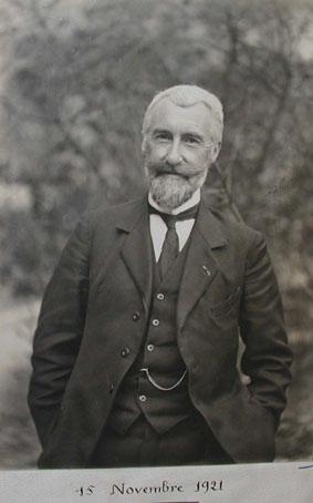 Lucien Cuénot