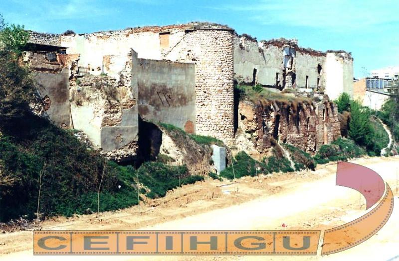 Alcázar Real
