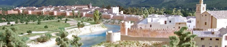 Historia de Alzira