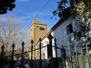 Torre de Carrals