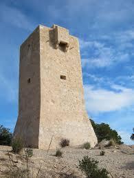 torre del aguilo