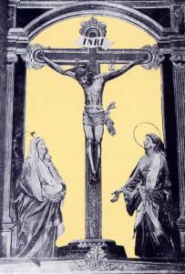 Cristo del Buen Suceso