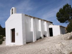 Ermita de Catí
