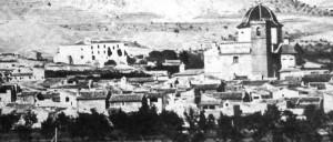 Convento de Nuestra Señora de los Ángeles