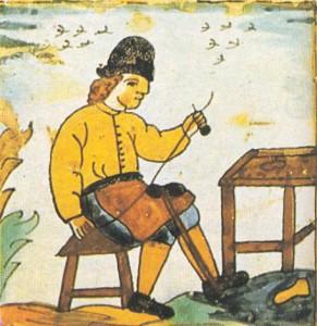Los gremios de Gandía en el siglo XVIII