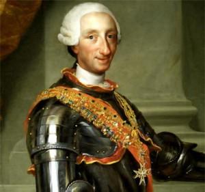 Carlos III.