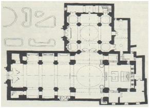 planta iglesia 2