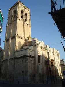 iglesia justa y rufina