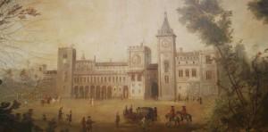 Palacio Real de Valencia