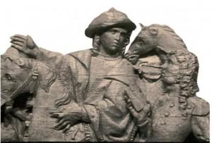 Pedro de Fajardo, Marqués de los Vélez