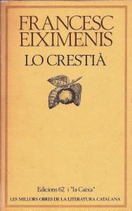 Lo Crestià - Francesc Eiximenis