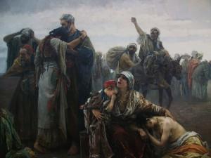Los moriscos como grupo social represaliado