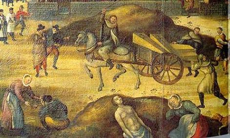 La peste en Valencia