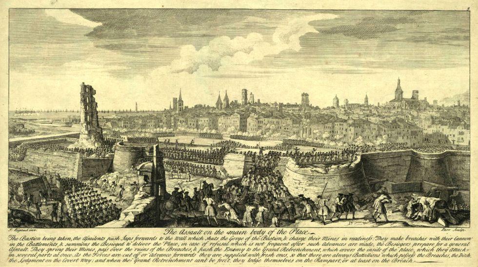 setge de Barcelona