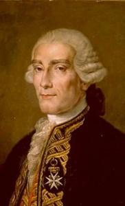 Jorge Juan, oncle d'un corregido xativí