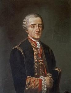 Comte d'Aranda, per José María Galván