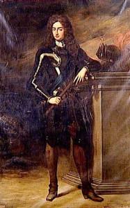 Duc de Berwick.