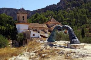 L'ermita de Sant Josep