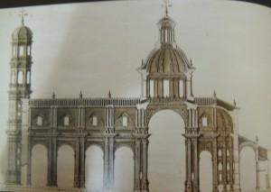 Perfil del projecte d'Alberto Pina 1760