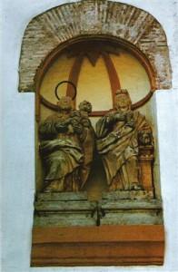 Sant Josep i Santa Bàrbara