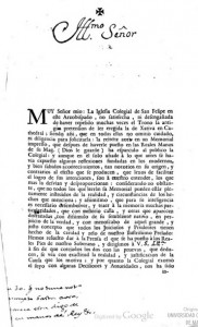 Memorial 1760 (accés a part del document)