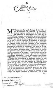 Memorial 1760 (accés a part del document)