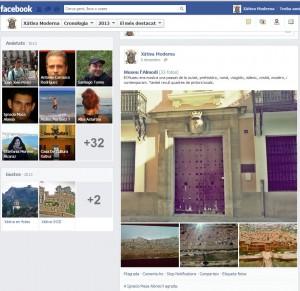 Compte d'usuari en fb