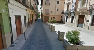 carrer Corretgeria