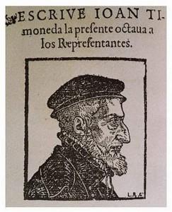 Joan de Timoneda