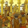 Conquistada Xàtiva en 1244, se le dota de un código legislativo basado en las leyes locales por las que se regía Valencia y que se extendieron al resto de localidades. […]
