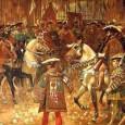 Como dijimos, hoy seguiremos con la rebelión de las Germanías y su influencia en la ciudad de Xàtiva. Dejamos el conflicto en sus inicios y comentamos los acontecimientos que llevaron […]