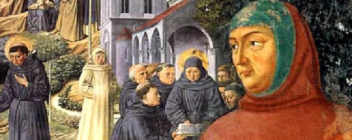 Francesco Petrarca. Portofino