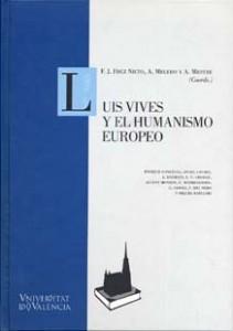 Juan Luis Vives y el Humanismo Europeo